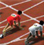 运动会之100米