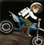 少年骇客火星摩托