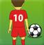 中国队勇夺世界杯