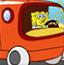 海绵宝宝开巴士