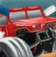 驾驶玩具车