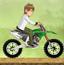 少年骇客惊险摩托