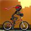 火柴人极限自行车