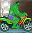 绿巨人超级摩托