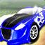 3D飙车赛