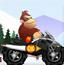 金刚雪地摩托车