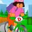 朵拉户外自行车
