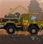 陆军运输大卡车