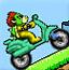 库巴玩摩托