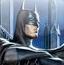 蝙蝠侠街头阻击