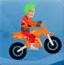 乐透摩托车