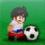 足球对抗赛