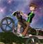 少年骇客月球摩托