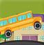 美国的旅游巴士