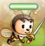 小蜜蜂剑客