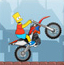 巴特骑单车