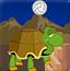 小乌龟排球赛