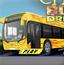驾驶城市巴士