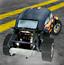 3D越野四驱车