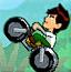 少年骇客喷气摩托