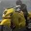 摩托车追捕