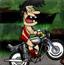 泰山疯狂摩托车