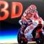 3D摩托车挑战