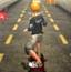3D街道滑板