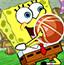 海绵宝宝打篮球