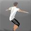 3D动感双人滑板
