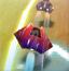 光速重力飞船