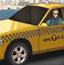 出租车在纽约