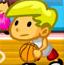 篮球小少年