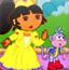 朵拉童话王国探险