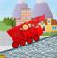 巴布工程师卡车