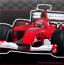 微型F11赛车比赛