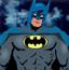 蝙蝠侠极限摩托