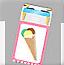 奶油冰淇淋车