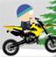 摩托男孩挑战赛2