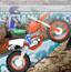 杂技摩托车3