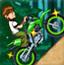 少年骇客摩托越野障碍赛