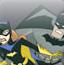 蝙蝠侠冰城大战