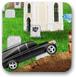 灵车闯墓地