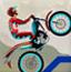 山地摩托车2