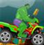 绿巨人山地赛车2