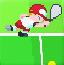 天才网球小子