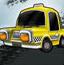 3D出租车