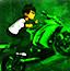 少年骇客摩托
