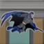 战神蝙蝠侠拯救城市