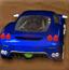 3D沙漠赛车